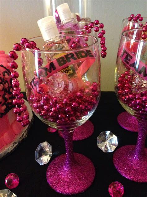 Great Idea For Bachelorette Party Favors Diy Bachelorette