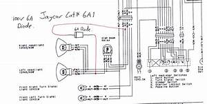 2004 Pontiac Grand Prix Tail Light Wiring Diagram