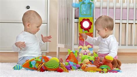 6 Ways Big Siblings Can Play With A Baby  Baby Couture India