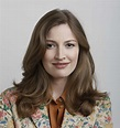 Kelly Macdonald puzzles out her character in 'Puzzle'