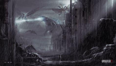 monster island news godzilla king   monsters