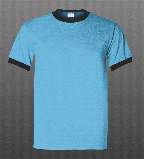Collar T Shirt Template Psd by 35 Best T Shirt Mockup Templates Free Psd