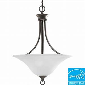 Progress lighting trinity collection light antique