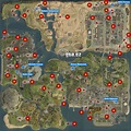 33 Gta Sa Weapon Map - Maps Database Source