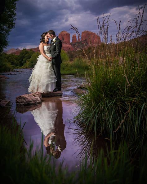 Why Choose A Local Sedona Wedding Photographer? » Sedona