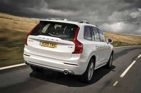 2016 Volvo Xc90 Redesign, Changes And Price