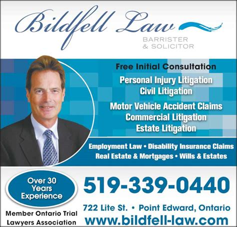 Bildfell Law  Opening Hours  722 Lite St, Point Edward, On. Website Services For Small Businesses. Software Licence Compliance Movies On Cable. Bay Area Nanny Agencies N C State Retirement. Over The Counter Breathing Treatments. Stand By Generators Propane Pay Per Click Ad. Orange County Cable Providers. Roofing Contractors Grand Rapids Mi. Marine Corp Scholarship Foundation