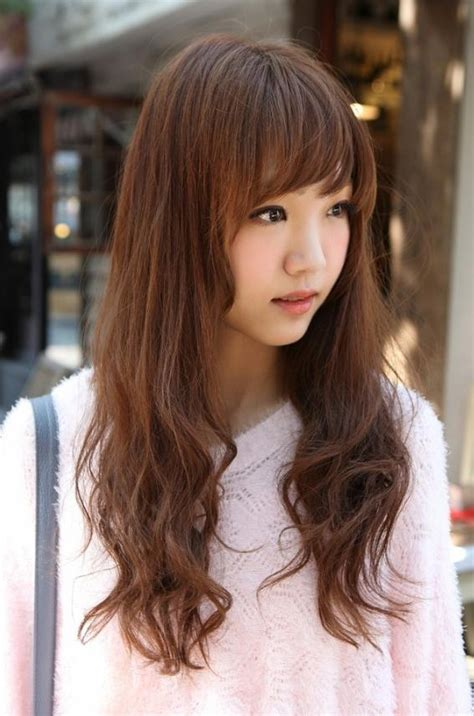 korean hairstyles  girls