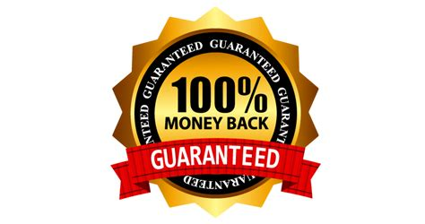 Free Moneyback Png Transparent Images, Download Free Clip