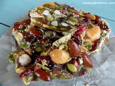Autumn Brittle Healthy Food Options Brittle Recipes