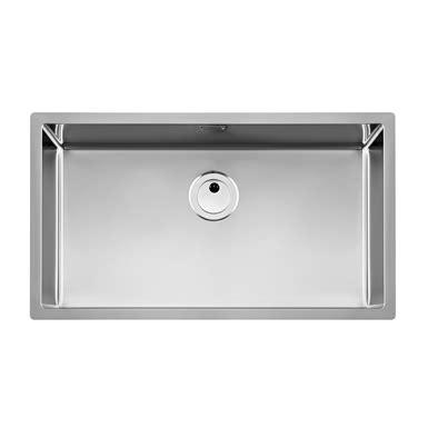 roca kitchen sink praga 790mm stainless steel single bowl kitchen sink roca 1972