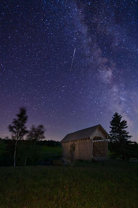 Shooting Star Mike Blanchette