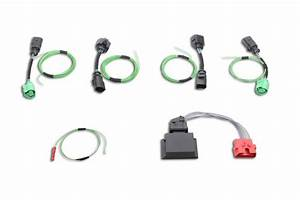 Wiring Harness Incl  Coding Dongle Led Facelift Rear