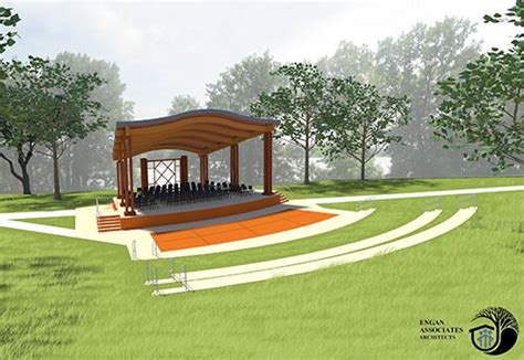 home design building blocks robbins island amphitheater on the boards finance commerce