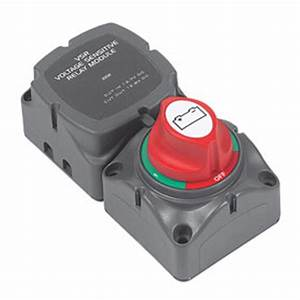 Bep U00ae Marine Battery Selector Switch