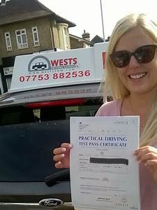 Manual Driving Lessons Gidea Park Laura Passes