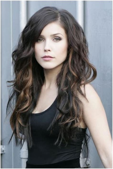 best layered haircuts for thick hair layered hairstyles for thick hair thick hair side 5574