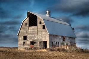 Old Minnesota Barn