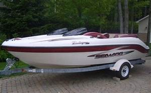 1999 Sea Doo Seadoo Sportster    1800 Challenger    1800