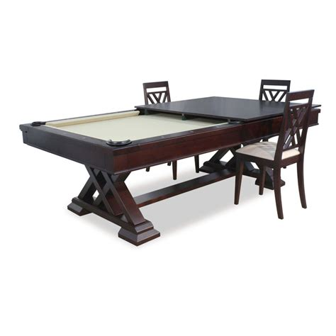 pool table dining room table home pool tables dining room table convertible billiard