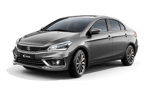 maruti suzuki ciaz alpha petrol price features car specifications