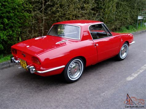 Fiat 850 Sport Spider by Classic Cars Fiat 850 Sport Spider
