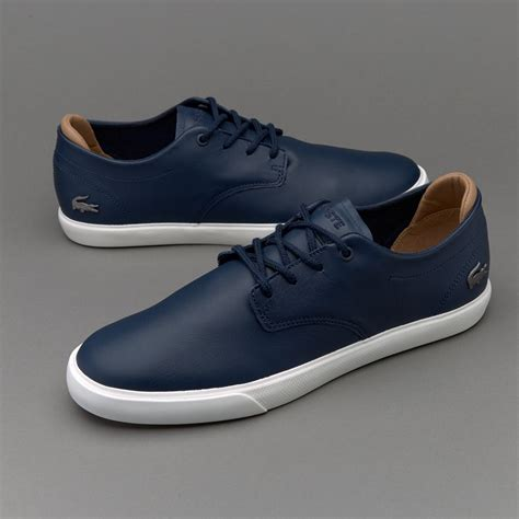 Lacoste Casual Navy lacoste espere 117 navy clothing lacoste shoes