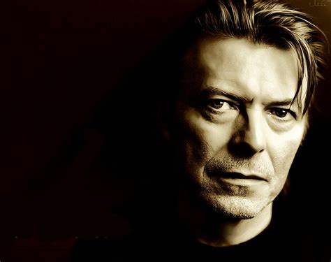 David-Bowie - Past Daily