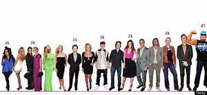 6 6 En Cm : celebrity heights how do snooki tom cruise jane lynch ~ Dailycaller-alerts.com Idées de Décoration