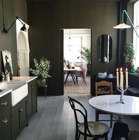 olive green kitchen walls best 25 green kitchen walls ideas on green 3672