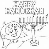 Hanukkah Coloring Pages Printable Dreidel Happy Sheets Menorah Chanukah Menorahs Diy Jewish Getcolorings Fun Scribblefun Crafts Story sketch template
