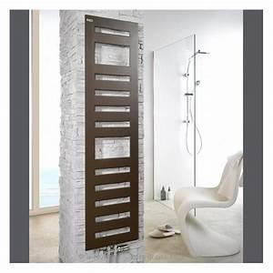 Petit Seche Serviette Electrique : radiateur seche serviette petite largeur good campa kit ~ Premium-room.com Idées de Décoration