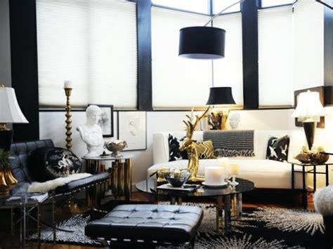 glamorous decor glamorous home design black gold euro style home blog modern lighting design