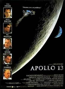 Apollo 13 Film Summary - Pics about space