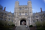 Princeton and Williams still top U.S. News college ...
