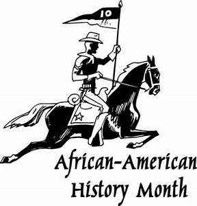 Black History Month Clipart - Clipart Suggest