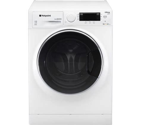 Buy Hotpoint Rd966jd Uk Washer Dryer  White Free