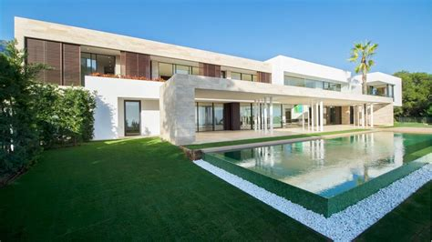 villas modernes maisons contemporaines immobilier de luxe 224 vendre 224 marbella ibiza cannes