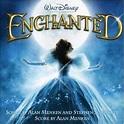 Enchanted Soundtrack List – Tracklist | Enchanted Movie (2007)
