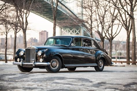 1960 Rolls Royce Classic Cars For Sale