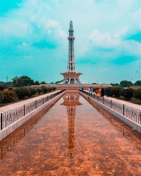 Minar-e-Pakistan, Lahore, Pakistan | Pakistan pictures, Pakistan culture, Lahore pakistan