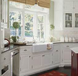 cottage kitchen decorating ideas white cottage style kitchen design ideas