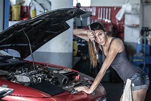 17 Best Images About Female Auto Mechanics On Pinterest