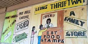 Information About Ebt Food Stamps