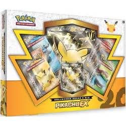 pokemon red blue collection pikachu ex box released september pre order p