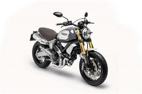 2018 Ducati Scrambler 1100 India Launch, Price, Engine