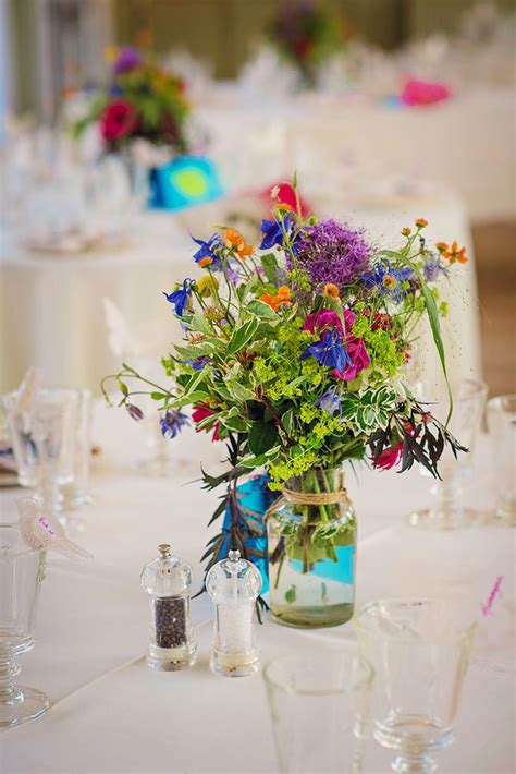 1000 Ideas About Bright Flowers On Pinterest Weddings