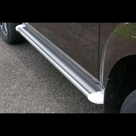 pedane in alluminio journey 2011 pedana alluminio s50 white