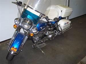 1975 Harley Davidson Shovel Head Flh Shovelhead Bagger