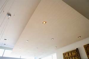 Comment Faire Un Plafond En Placo : plafond en placo caract ristiques et prix du plafond placo ~ Dailycaller-alerts.com Idées de Décoration